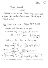 Handwritten Lecture Notes 4