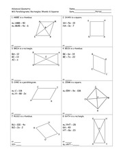 14-12-ws-parallelograms-rectangles-rhombi-and-squares
