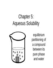 solubility.ppt