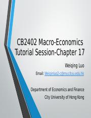 Tutorial Session Ch17 (Answer).pptx