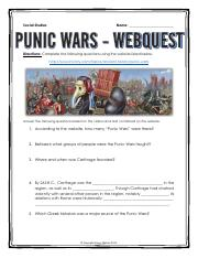 Punic Wars Webquest  (1).pdf