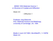 MEMS1054_week4_6v1-crystaldiffraction1