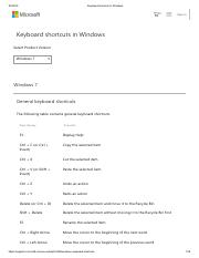 Keyboard shortcuts in Windows.pdf