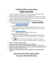 A Day Lesson Plans 11_6_18 (Recovered).pdf