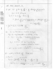 ME326Exam2Solutions