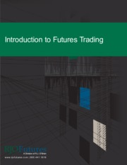 Introduction To FuturesTrading
