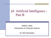 4. Artificial Intelligence - Part B v1 (1)