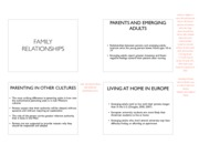 8. Family relationships.part 2