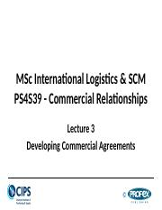 Lecture 3 - Developing Commercial Agreements.pptx