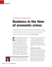 review_business_time_crises