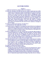 Fin_2001_LECTURE NOTES_Ch_2