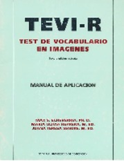 Manual TEVI-R bueno (OK)
