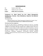 Instructions for Waste Management Case.pdf
