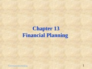ch13_-_Financial_Planning