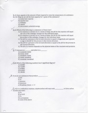 chem 151 tutorial notes Khan academy is a nonprofit with the mission of providing a free chemistry is the study of matter: concepts covered in this tutorial include the laws of.