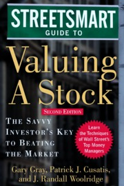 McGraw.Hill.Streetsmart.Guide.To.Valuing.A.Stock.The.Savvy.Investors.Key.To.Beating.The.Market