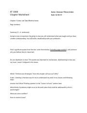 chapter worksheet 2.docx