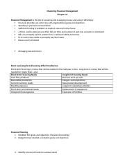 Chapter 16- Financial Management Notes for Students.docx