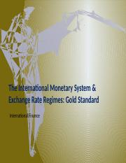 1a. International Monetary System-Gold Standard.pptx