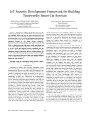 Iot security for smart cars.pdf