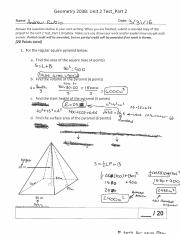 203B_Unit 2 Test_Part 2_Rubio_A