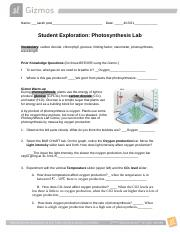 Photosynthesis GIZMO worksheet 2020-2021 my work.docx