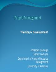 Training & development for under graduates - Copy.ppt