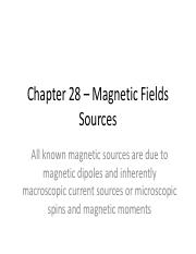 068_Chapter-28-Magnetic-Fields-Sources-PML