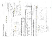 Precal Ch.2-1 pt.2 Notes