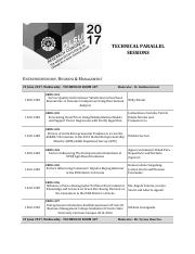 TECHNICAL PARALLEL SESSIONS.pdf