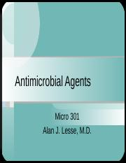 AntimicrobialAgents2015