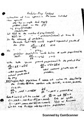 Inductie Reasoning Notes