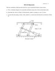 mechanical eng homework 48