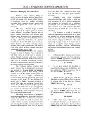 ayamas case study