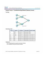 6.4.3.4 Packet Tracer - Troubleshooting Default Gateway Issues Answers_Page_1.jpg