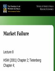 EE Introduction to market failure L8 2015 s1.ppt