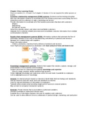 Chapter 2 Key Learning Points 2.docx