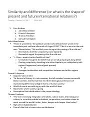 Similarity and difference (or what is the shape of present and future international relations).pdf