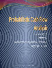 14_Probabilistic-Cash-Flow-Analysis