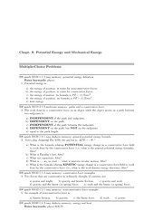 Physics Problems 84