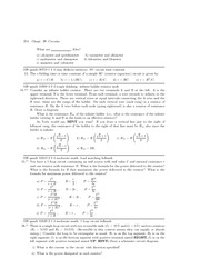 Physics 1 Problem Solutions 218