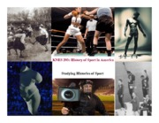 Studying Histories of Sport