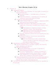 Test3ReviewChapter10-14.docx