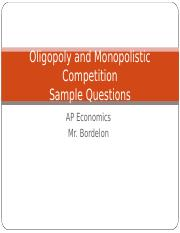 oligopoly-and-monopolistic-competition-sample-questions