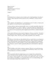 Legal environment of business-chapter 8.docx