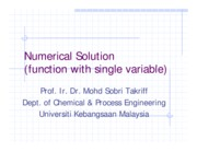 Lect_7_-_Numerical_solution_-_part_1