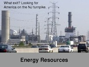 Energyresources