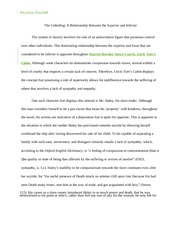 essay corruption invisible man ralph ellison priya patel essay  4 pages essay slavery uncle tom s cabin