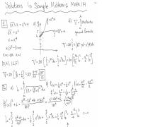 Solutions ToSample Midterm2 Math114 Fall2014.pdf