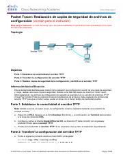 11.4.2.5 Packet Tracer - Backing Up Configuration Files Instructions IG.pdf